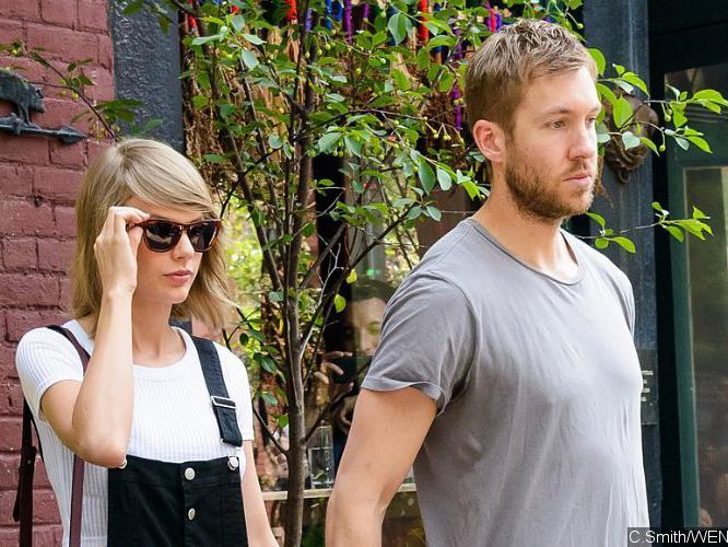 Calvin Harris Tak Niat Berkolaborasi dengan Taylor Swift, Apa Alasannya?