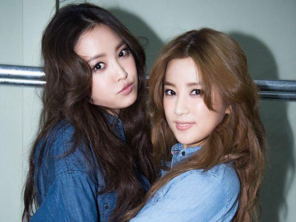 Chorong dan Naeun A Pink Ungkap Perilaku dan Hadiah Ekstrim dari Fans