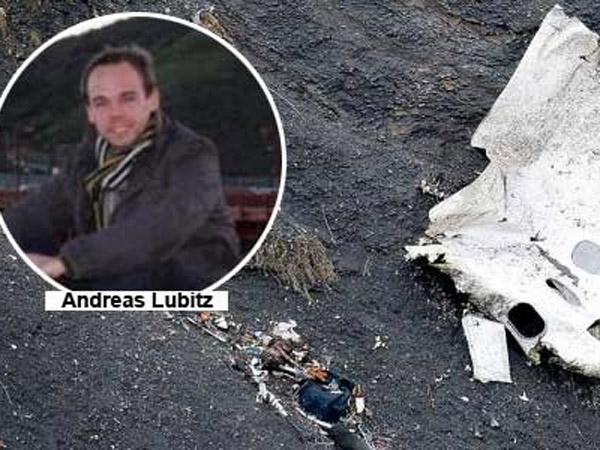 Terungkap, Co-Pilot Membajak dan Menjatuhkan Pesawat Germanwings!