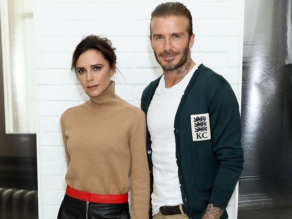 Lagi, David dan Victoria Beckham Dirumorkan Akan Bercerai!