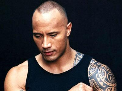 Dwayne 'The Rock' Johnson Incar Peran Dalam Star Wars Ep. 7