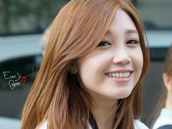 Eunji A Pink Dapat Tawaran Peran yang Sama Dengan Kim Yoo Jung?