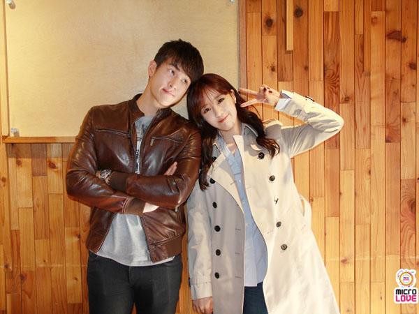 Eunjung T-Ara Jadi Idol Pertama yang Bintangi Film Thailand!