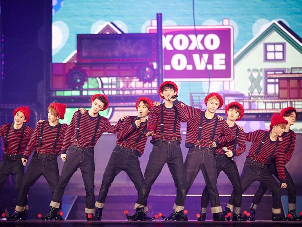 Libatkan Jonghyun SHINee Hingga Dirilis dalam 20 Versi, Ini Detail Album Baru EXO!