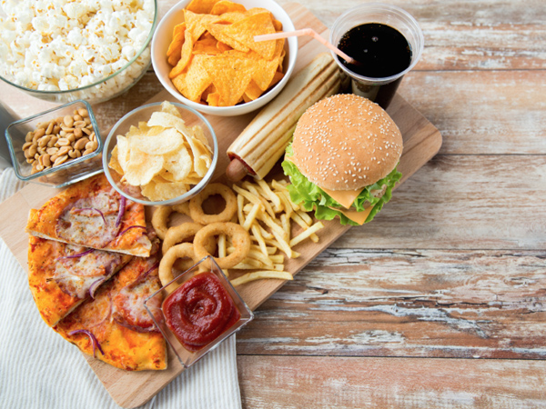 Dikenal Sebagai 'Makanan Sampah', 5 Jenis Fast Food Ini Ternyata Sehat Lho!