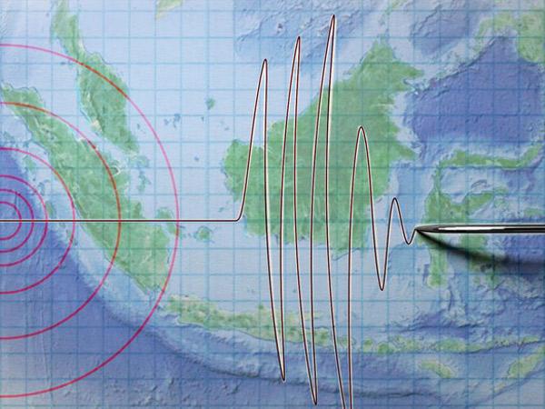 Gempa 4,9 SR Guncang Pacitan Hingga Yogyakarta, BMKG Pastikan Tak Berpotensi Tsunami