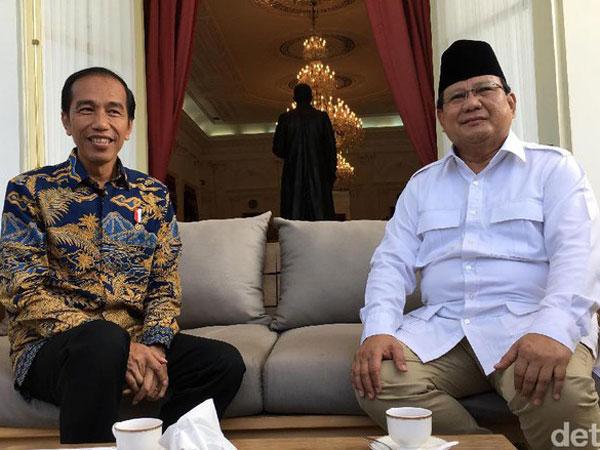 Partai Gerindra Ungkap Alasan Tak Umumkan Cawapres Prabowo Sebelum Jokowi