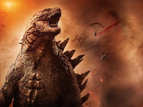 Yeay! Kini Godzilla Resmi Menjadi Warga Negara Jepang!