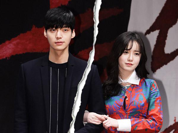 Jawaban Kocak Goo Hye Sun Soal Ajak Ahn Jae Hyun Main di Film Garapannya