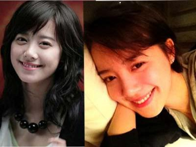 Goo Hye Sun Posting Foto Mabuk di Twitter