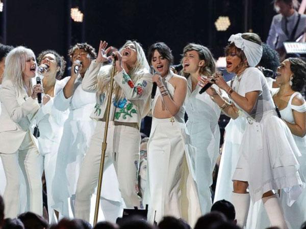 Simak Penampilan Terbaik Para Musisi di Grammy Awards 2018