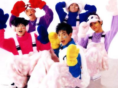 Boyband Legendaris Korea H.O.T Belum Resmi Bubar?