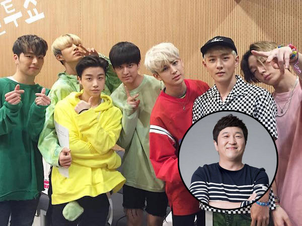 Karena Hal Ini Jung Hyung Don Sebut iKON Tak Seperti Artis YG Entertainment?