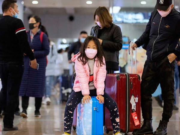 Termasuk Korea, Turis dari 3 Negara Ini Resmi Dilarang Masuk Indonesia