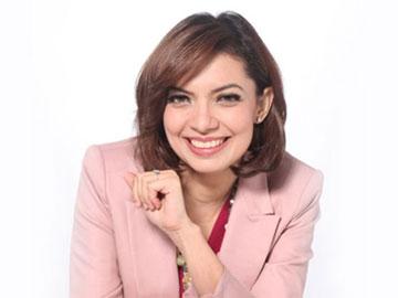 Najwa Shihab Dapat Dukungan Jadi Wakil Ketua Umum PSSI