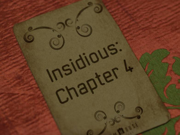 Rilis Tanggal Tayang, 'Insidious' Resmi Akan Menghantui Untuk Keempat Kali!
