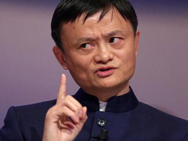 Juru Bicara Perusahaan 'Bantah' Kabar Pensiun Jack Ma dari Alibaba?