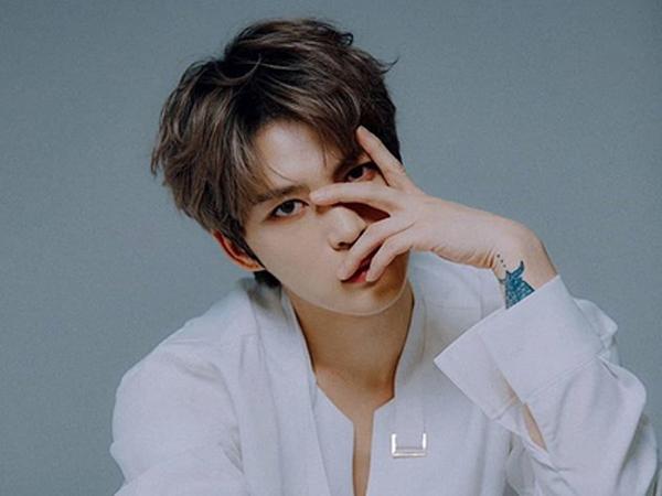 Unggah Tubuh Penuh Luka, Jaejoong JYJ Buat Fans Khawatir