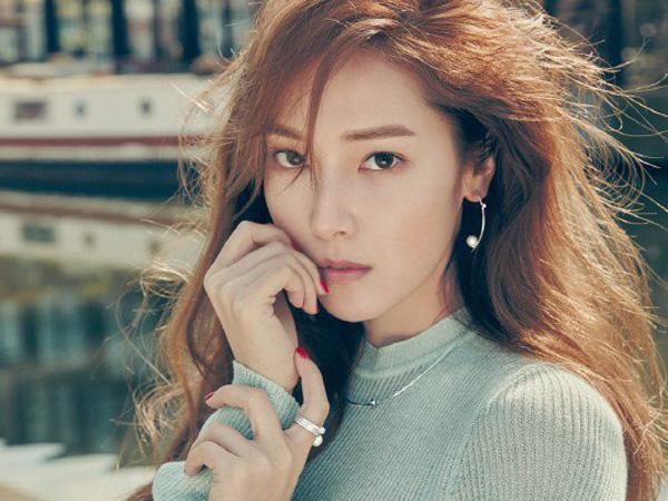 Jessica Jung Buka Pendaftaran untuk Masuk Sebagai Anggota Fanclub Resminya!
