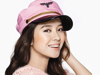Song Ji Hyo Nekat Bungee Jumping di Syuting Running Man