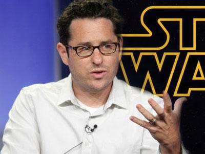 J.J Abrams Akhirnya Akan Menyutradarai Star Wars Episode 7