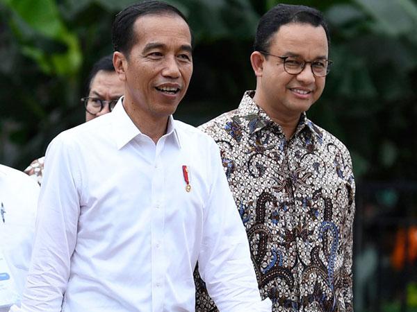 Cara Jokowi yang Akan Turun Tangan Atasi Polusi Jakarta