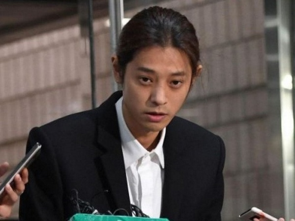 Mantan Pacar Jung Joon Young yang Jadi Korban Rekaman Ilegal Tulis Petisi ke Blue House