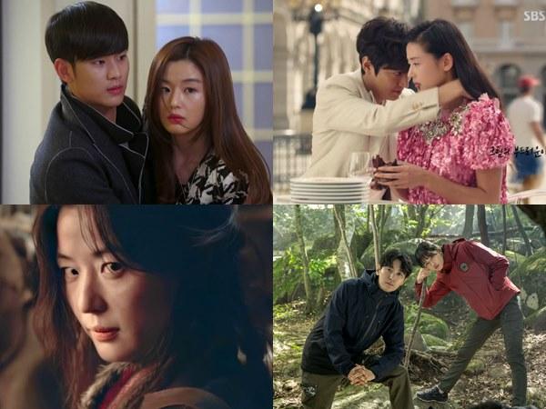 Drama Korea Terbaik Jun Ji Hyun, Beserta Proyek di Tahun 2021