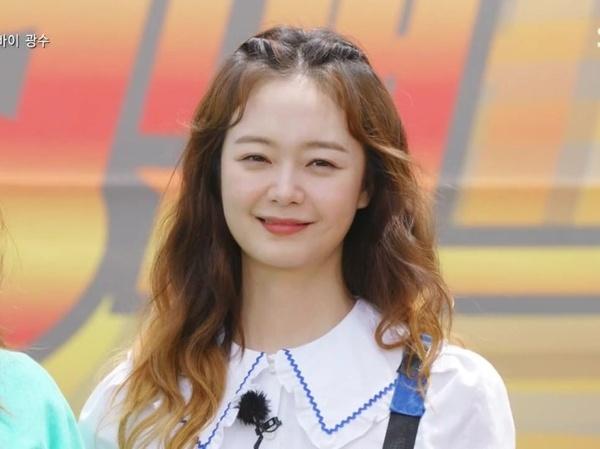 Jun So Min dalam Pembicaraan Bintangi Remake Drama Inggris