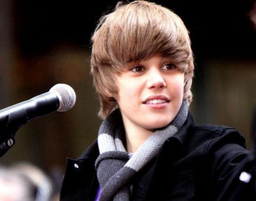 Justin Bieber Diundang ke Gedung Putih