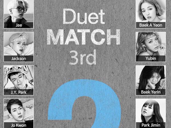 Ini Dia Pasangan Artis JYP Entertainment untuk Proyek Lagu Duet Selanjutnya!