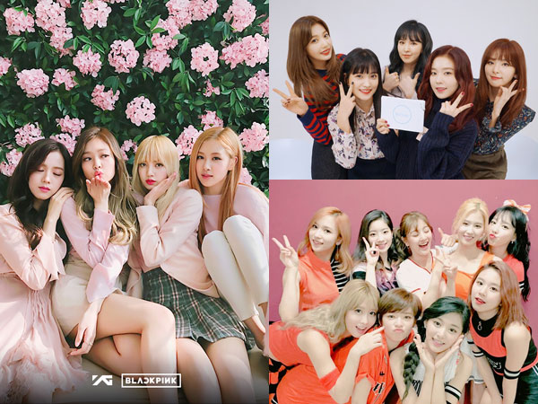 Gaet Girl Group Populer, KBS Siapkan Program Perpaduan Variety Show dan Drama