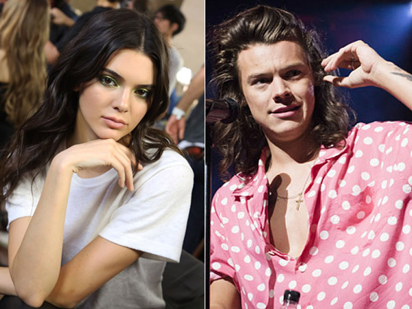 Tak Kunjung Resmikan Hubungan, Kendall Jenner Siap Cari Pengganti Harry Styles