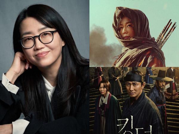 Kim Eun Hee Bicara Soal Jun Ji Hyun Hingga Progres 'Kingdom' Season 3