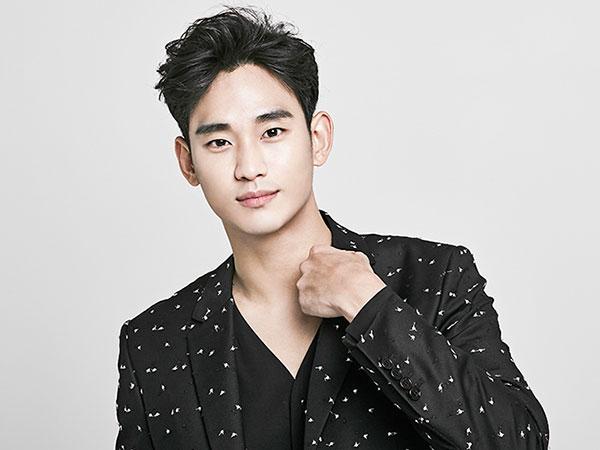 Kim Soo Hyun Dikonfirmasi Mulai Wajib Militer Bulan Depan!