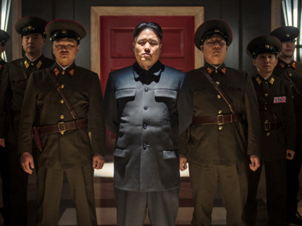 Pasca Film 'The Interview' Dilarang Tayang, Jaringan Internet Korea Utara Mati Total!