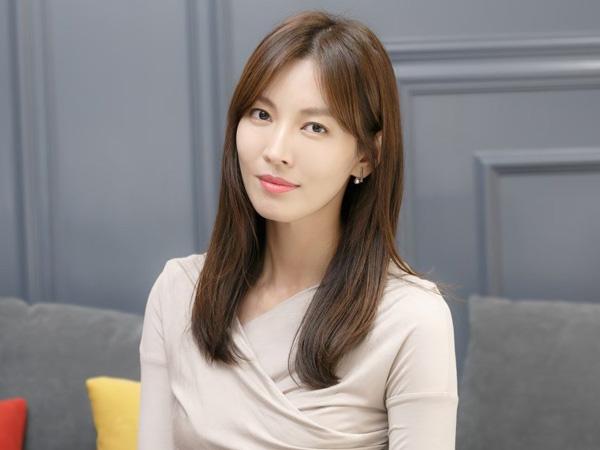 Kim So Yeon Akui Akan Menyesal Jika Tidak Bermain Dalam Drama 'Penthouse'