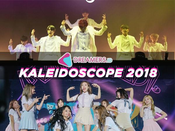 Simak Lagi Keseruan Konser Sederet Idola K-Pop di Indonesia Sepanjang 2018 (Part 1)