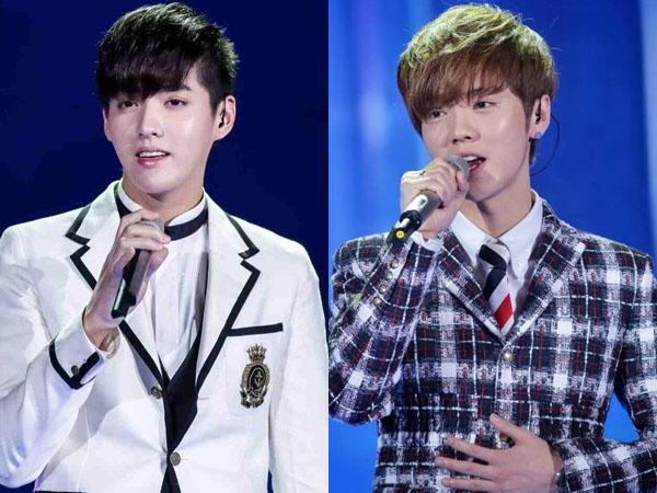 Kris Wu dan Luhan akan Hadir Sebagai Bintang Tamu 'Running Man' Cina?