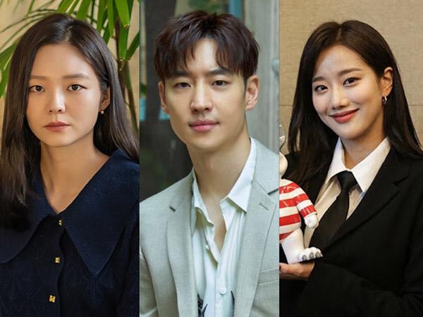 Lee Je Hoon Hingga Naeun APRIL Bintangi Drama Adaptasi Webtoon 'Deluxe Taxi'