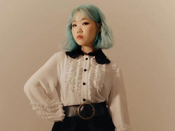 Lee Suhyun Ungkap Perbedaan Musik Solonya dengan AKMU