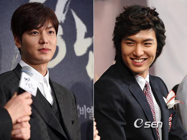 Lee Min Ho Merasa Geli Saat Harus Nonton Ulang 'Boys Over Flowers'?