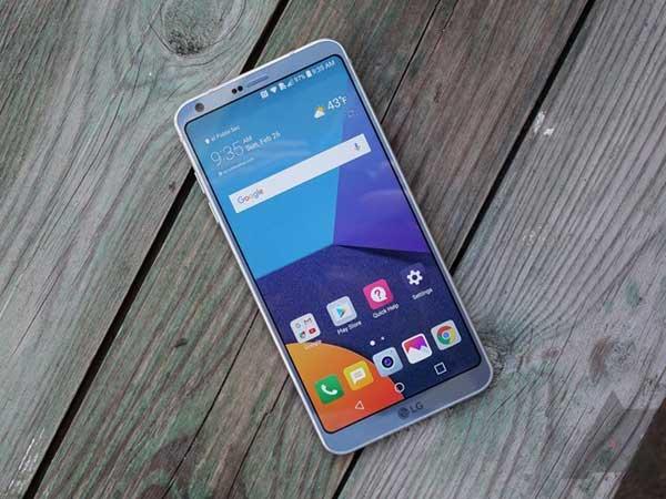 Beda dari Versi Global, LG G6 Versi Indonesia Bakal Lebih Canggih!
