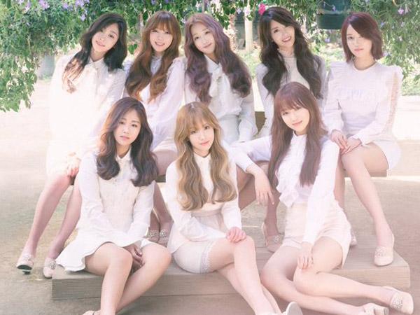 Lebih Dewasa, Lovelyz Tampilkan Nuansa Sedih dan Dramatis di Video Musik 'Destiny'