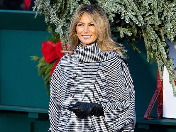 Melania Trump Akan Rilis Buku tentang Pengalaman di Gedung Putih