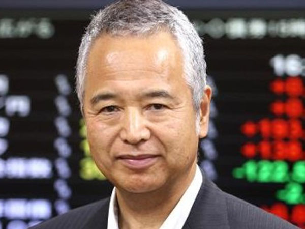 Dituduh Terima Suap, Menteri Ekonomi Jepang Mengundurkan Diri
