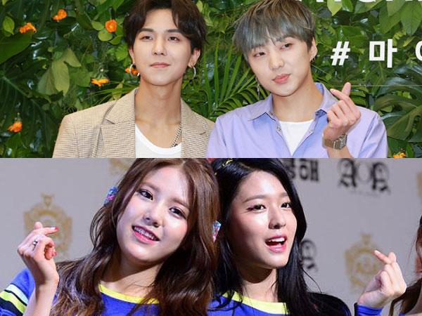 Sederet Idola K-Pop Ini Siap Meriahkan Episode Terbaru 'Running Man'!