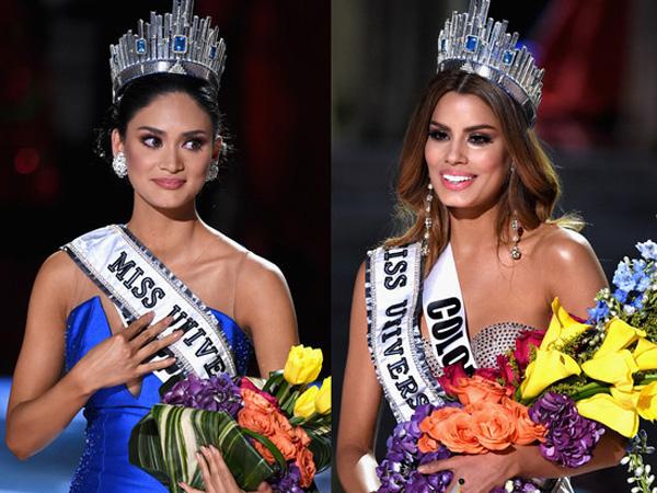MC Salah Sebut Nama Pemenang, Miss Colombia Jadi Miss Universe Hanya 4 Menit!