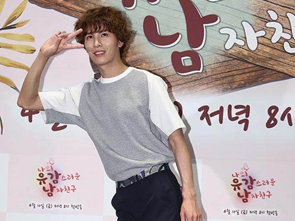 Kasus Serupa dengan JYJ, Aktor No Min Woo Tuntut SM Entertainment!