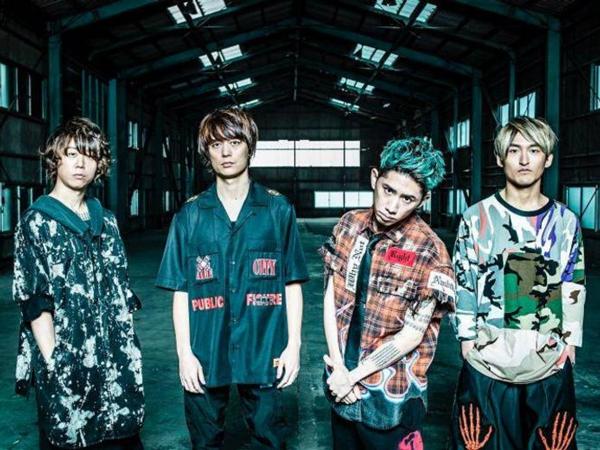 Konser ONE OK ROCK di Jakarta Ditunda Karena Virus Corona